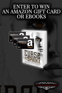 Win up to $105 in Amazon Gift Cards or eBooks via Bestselling Author Raye Wagner. Ends 7/7. #Sweepstakes