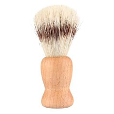 Beauty7 Professional Premium Boar Bristle Shaving Brush for Mens Wet Shave Wood Handle >>> For more information, visit image link.Note:It is affiliate link to Amazon.