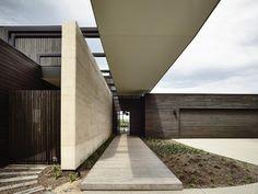 Galeria de Casa de Praia / Wolveridge Architects - 1