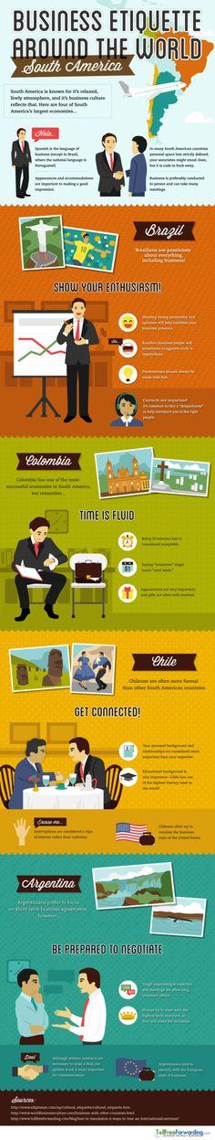 Business Etiquette Around the World (Asia) #infographic | Around ...