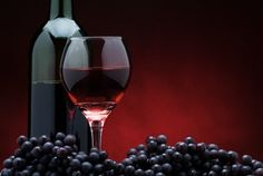 How Red Wine Fights Bad Cholesterol? [Article]