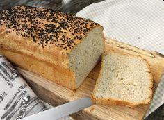 Chleb na trzy sposoby - Onet Gotowanie Quesadilla, Banana Bread, Food, Angel, Rezepte, Essen, Angels, Quesadillas, Yemek