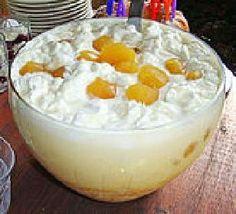 Joghurt-Bowle Rezept