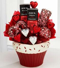 valentine day chocolate day sms