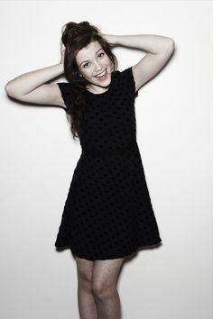 .Georgie Henley - Actress