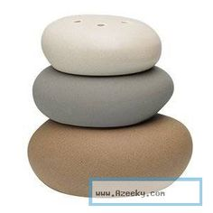 Scentsy ROCK BALANCE PREMIUM Electric Fragrant Wax Burner/Warmer - Flame free!
