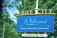 No matter how many times you visit or how long you spend in town, one thing is for sure: Bay City is well worth adding to your Michigan travel bucket list.