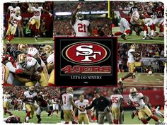 Let's go Niners!