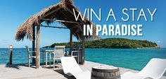 Meet Martinique: enter to win a stay for 2 in Paradise! Follow the link: http://meetmartinique.rendezvousenfrance.com/romance