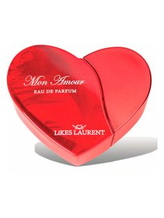 *Mon Amour~ Likes Laurent