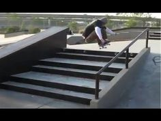 INSTABLAST! – Huge OLLIE UP Triple Set!! Hot Chicks Sniping Scooters! Mini Mega Death Race!! – Metro Skateboarding: Source: Metro…