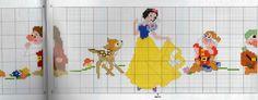 Cross Stitch For Kids, Cross Stitch Baby, Cross Stitch Charts, Cross Stitch Patterns, Hama Disney, Stitch Cartoon, Baby Cartoon, Disney Cartoons, Cross Stitching