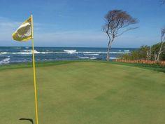Hacienda Pinilla Golf Course Costa Rica - Photo