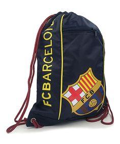 Barcelona Home Colors Cinch Bag
