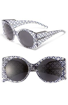 6c10a937c344fd Stella McCartney  Summer Runway Collection  Sunglasses Lunettes, Style  Cool, Shopping Fenêtre,