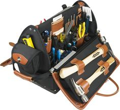 3000 - Dr. Wood® Tool Case