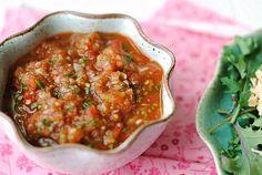 Best Ever Salsa Recipe
