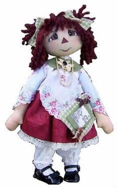 muñeca divina