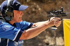 Kay Miculek, 2 Time IPSC Open Division World Champion, 9 Time USPSA Open Champion, 14 USPSA Multi-Gun Champion, 2 Time IPSC North American Champion, 6 Time Steel Challenge World Champion Pro Shot, Shooting Sports, Self Help, Division, Competition, Champion, Guns, Challenges, Steel