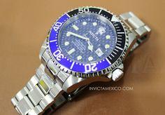 6f8c47e566c6 Sea base collection por Invicta es un Reloj Casual. este Reloj esta  disponible para venta aqui en la tienda oficial de Invicta en Mexico.