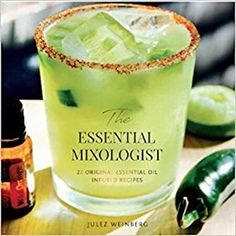 #PopBooks #WhatToRead #BookPhotography #Fiction #GreatReads #Suspense #FreeBooks #BookLovers #Books  #the #essential #mixologist #22 #original #essential #oil #infused #recipes