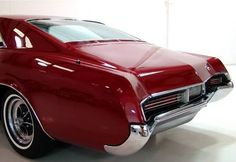 American Auto, American Classic Cars, Classic Trucks, My Dream Car, Dream Cars, Automotive Design, Auto Design, Buick Envision, 1960s Cars