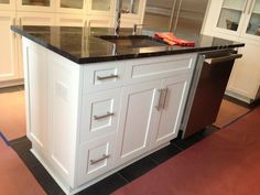 Inset vs. Overlay cabinets - Kitchens Forum - GardenWeb | cabinets ...
