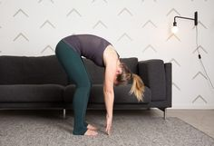 1. Forward Fold #flexibility #stretches http://greatist.com/move/stretching-exercises-how-to-test-your-flexibility