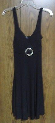 Little Black Dress Size S Small TuTu Fashion Made in USA   eBay