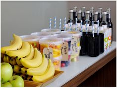 Healthy Snacks: 10 Healthy And Tasty Snacks To Eat At Work ...  Light Snacks For Work