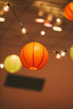 - Photo by Noelle Ann Photography - Love the fact that these are real DIY projects from an actual wedding.. Looks great!