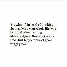 "297 Likes, 8 Comments - N. Morrow (@vintagefarmhouse) on Instagram: ""#goodthings #2017 #grow"""