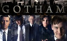 Novo featurette de Gotham