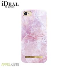 iPhone 7 hardcase - marble rosa Iphone 8 Plus 450d5aa5a4f7d