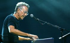 Keyboardist Ray Manzarek of The Doors died today in Rosenheim, Germany at age 74 after a battle with bile duct cancer. After selling more than 100 million