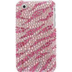 Ah! I love this phone cover! #pink #iphone