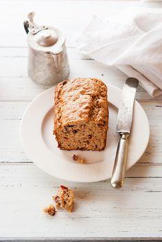 plum cake ai mirtilli rOssi