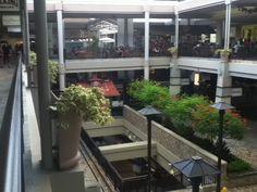 Ala Moana Mall