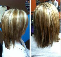 megan mitchell - platinum hair design - New Castle - Indiana - hair salon - hair stylist 1