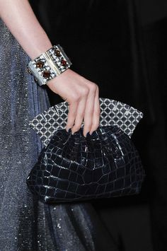 Accessories - the icing on the cake!