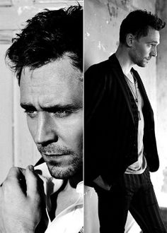 """""""I think it's truth. I think most people have very complicated, tumultuous inner lives. That's what fascinates me — everyone has so many contradictory layers. We are not consistent and we're always striving to be something and running away from something else, unless you're totally Zen and everything's sorted out and you're Jeff Bridges."""" - Tom Hiddleston"""