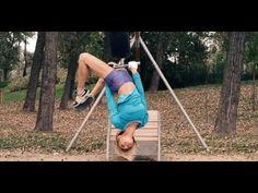 Pole cross fit! #poledance #crossfit