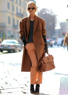 some street style