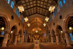 Holy Ghost Church – Denver, Colorado