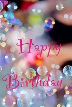 birthday images for girls
