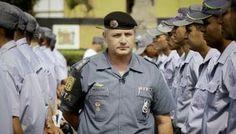 Folha Política: Após vitória de Dilma, coronel Paulo Telhada pede independência do Sul e do Sudeste