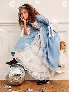 ALALOSHA: VOGUE ENFANTS: Must Have of the Day: Pop Princess