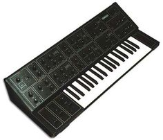 YAMAHA CS15 Music Synthesizer Keyboard ** To view further for this item, visit the image link.