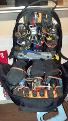 backpack tools - Pesquisa Google