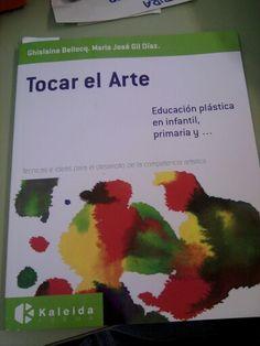 Tocar el arte